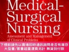 二手書博民逛書店Lewis s罕見Medical-Surgical Nursing: Assessment and Managem