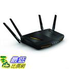 [107美國直購] 網路分享器 Zyxel Armor Z2 AC2600 MU-MIMO Wireless Router with StreamBoost [NBG6817]