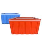 保冰桶  外賣保溫箱商用塑料60L升送餐大號食品冷藏配送饅頭米飯車載戶外