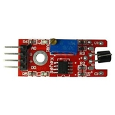 Arduino 人體觸摸感測模組