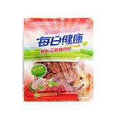 寵物家族-【每日健康】美顏蘋桃雞肉條135g