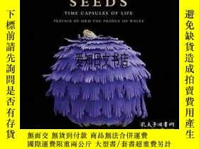 二手書博民逛書店【罕見】2012年出版 SeedsY175576 Wolfgang Stuppy Earth Aware Ed