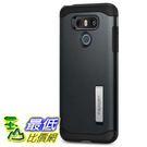 [106美國直購] Spigen A21CS21238 軍灰 LG G6 Case [Slim Armor] 手機殼 保護殼