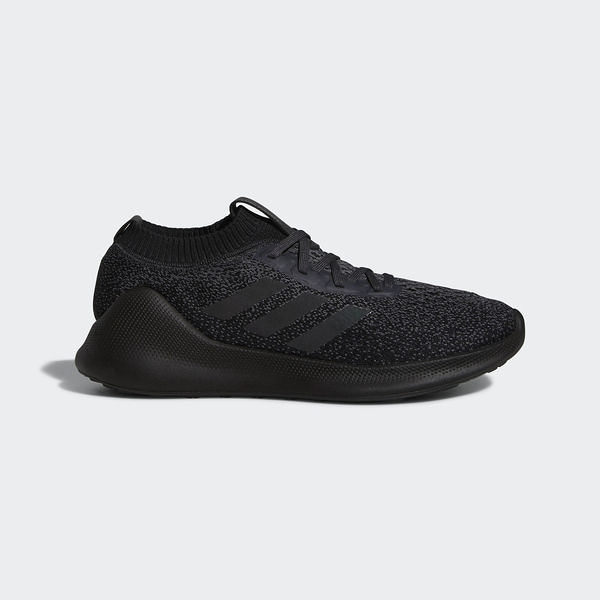 ADIDAS PUREBOUNCE  M [BB6988] 男鞋 運動 慢跑 休閒 緩震 舒適 健身 愛迪達 黑