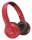 PIONEER SE-MJ553BT-R耳罩式藍牙耳機 日本超人氣