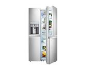 LG 775公升門中門多門冰箱 GR-DP78N ◆精緻銀◆105/6/30前送積木保鮮罐3件組