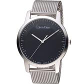 Calvin Klein K2G city 都會系列米蘭時尚腕錶 K2G2G121黑