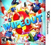 3DS Wipeout 3 百戰百勝 3(百戰鐵人王 3)(美版代購)