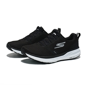 SKECHERS 慢跑鞋 GO RUN PURE2 黑 網布 固特異鞋底 男(布魯克林) 246012BKW
