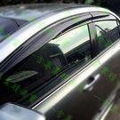 【一吉】Civic八代 K12 正日本無限樣式 晴雨窗 / civic8晴雨窗 mugen晴雨窗 無限晴雨窗