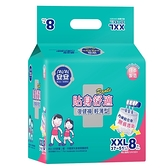 安安 復健褲輕薄型 XXL號 (8片/6包/箱)【杏一】