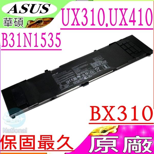 ASUS  B31N1535 電池(原廠)-華碩 UX310,UX410,UX310U,UX310UA,UX310UQ,UX410U,UX410UA,M500-BX310UA