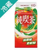 純喫茶紅茶 481ML/瓶【愛買冷藏】