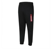 NIKE服飾系列-NSW JDI JGGR FLC BSTR 男款黑色運動長褲-NO.BV5100010