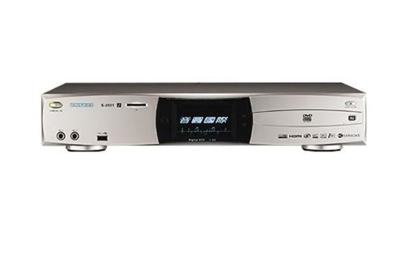 《名展影音》音圓I-92 硬碟2TB 送嘉友無線麥克風組R303+1年新歌 另有M-72 S-52