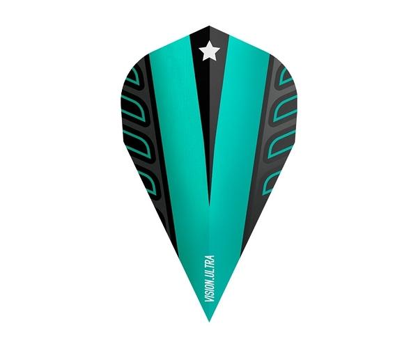 【TARGET】VISION ULTRA VAPOR VOLTAGE Aqua 333250 鏢翼 DARTS