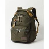 MSPC(master-piece) POTENTIAL-v2 No.01755v2-OLIVE [高機能素材拼接後背包-橄欖綠色]