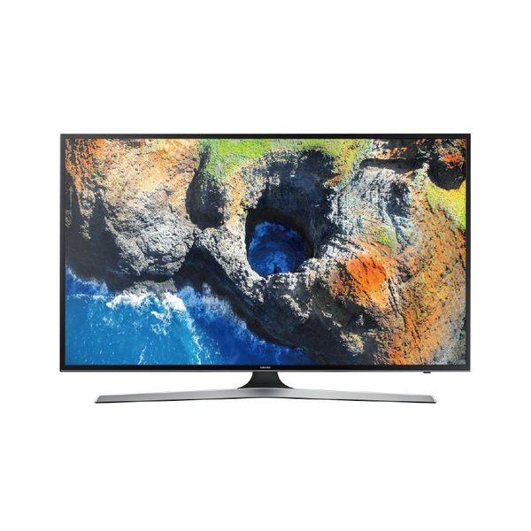 【超殺主打】Samsung UA49MU6100WXZW 49型 4K聯網 LED 液晶電視【送基本安裝】