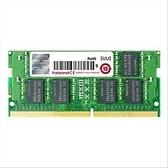 新風尚潮流 【TS2GSH64V1B】 創見 筆記型記憶體 16GB DDR4-2133 終身保固 單條16G 公司貨