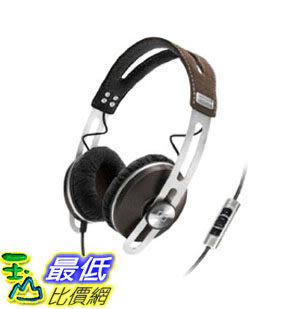 [104美國直購] Sennheiser Momentum On-Ear Headphone - Brown