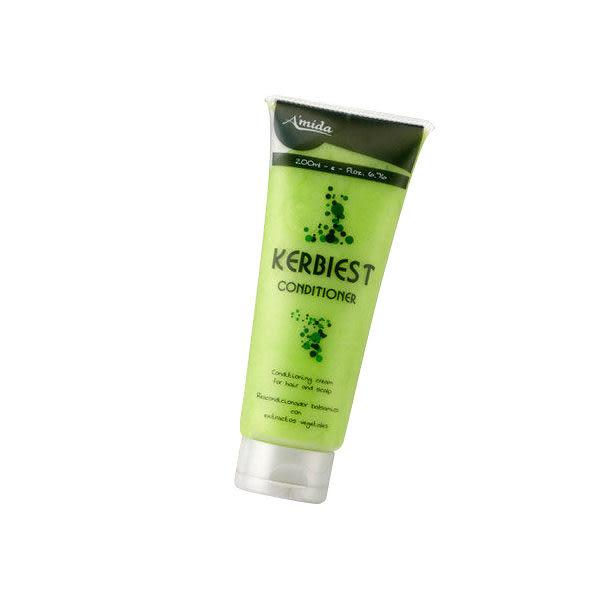 Amida 葉綠素 頭皮,髮 調理素200ml 【PQ 美妝】