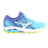 MIZUNO WAVE INSPIRE 14 女慢跑鞋 (免運 訓練 路跑 美津濃≡排汗專家≡