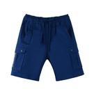 『小鱷魚童裝』立體口袋休閒短褲(08號~...
