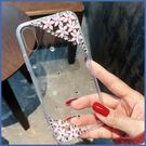 HTC U12 life Desire12s UUltra U12Plus U11 EYEs U11+ 櫻花花灑鑽殼 手機殼 水鑽殼 訂製
