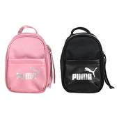 PUMA 小型後背包(雙肩包 肩背包 側背包 免運 ≡排汗專家≡