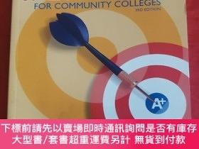 二手書博民逛書店Core罕見Indicators of Effectiveness for Community Colleges奇