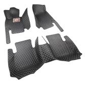 大包圍地墊易清洗防水防滑地毯腳踏墊專車專用全包圍汽車腳墊