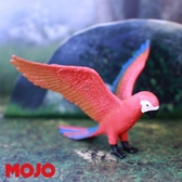 【Mojo Fun 動物星球頻道 獨家授權】鸚鵡 387263