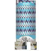 艾美特烘干機家用速干衣圓形烘干衣機寶寶干衣柜風干機小型烘衣機  酷男精品館
