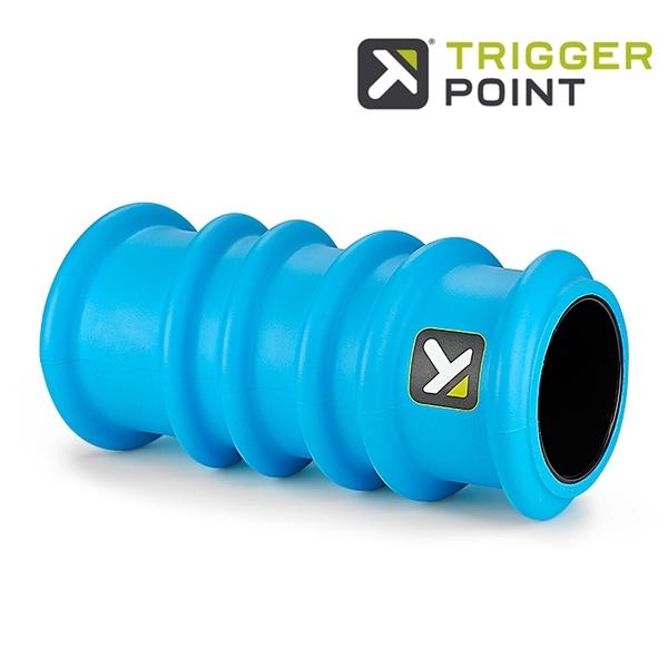 Trigger Point 平衡訓練滾筒 藍波 滾輪 筋膜放鬆 Charge Foam Roller 4431 贈鑰匙圈