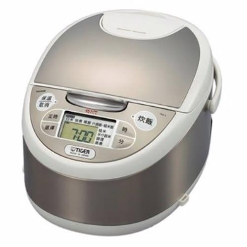 虎牌【JAX-S18R】10人份微電腦炊飯電子鍋
