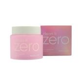 ●魅力十足● 特價 加大限量版 Banila Co. ZERO Clean it 皇牌保濕卸妝凝霜 180ml 卸妝霜