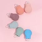 暖水袋 硅膠暖水袋隨身熱水袋注水小號暖手湯婆子便攜式暖寶寶可愛暖肚子 全館免運