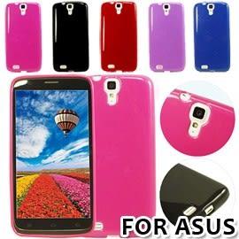 E68精品館 晶鑽軟殼 ASUS 華碩 PadFone Mini / Mini2 / ZenFone4.5 閃粉保護套 矽膠套手機殼 果凍套 A450CG