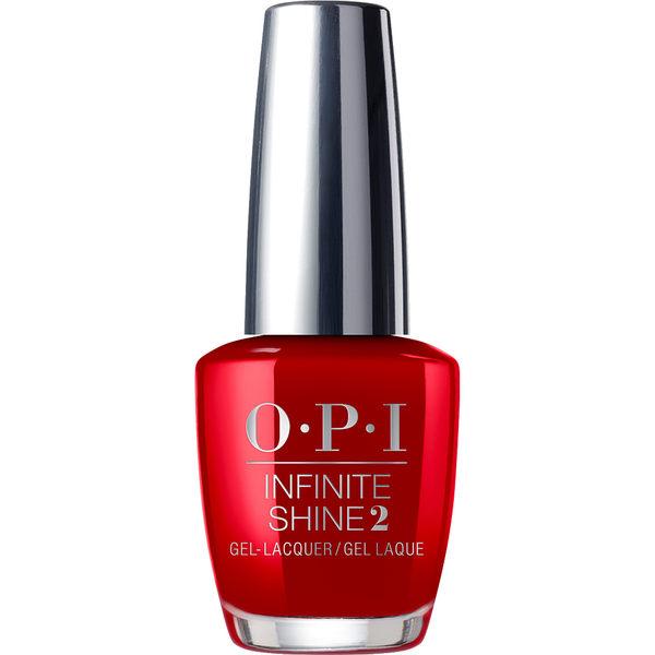 OPI 如膠似漆 2.0系列 紅蘋果 類光繚 ISLN25 N25