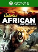 X1 Cabela s African Adventure 卡貝拉的非洲探險(美版代購)
