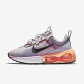 Nike Wmns Air Max 2021 [DA1923-500] 女 運動休閒鞋 氣墊 緩震 舒適 紫 橘