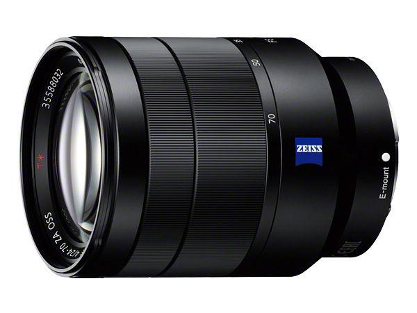 【震博】Sony Vario-Tessar T* FE 24-70mm F4 ZA OSS (ZEISS;分期0利率)SEL2470Z;振興五倍券 5倍券