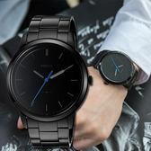 FOSSIL 極簡品味時尚質感腕錶 FS5308 熱賣中!