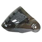 【東門城】ZEUS ZS612C 電鍍鏡片(電鍍銀) 安全帽鏡片