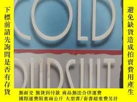 二手書博民逛書店冷追求罕見cold pursuit(英文原版言情小說) BT(