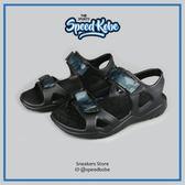 AIRWALK 涼鞋 黑迷彩 輕量 海灘 夏天 防水 一體成形 男女 A755230-120 -SPEEDKOBE-