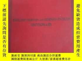 二手書博民逛書店外文原版罕見UNWIN`S POCKET DICTIONARIES 588頁 50開精裝Y3119