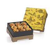 【采采食茶】《中秋禮盒》和厚二