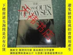 二手書博民逛書店The罕見INS and OUTS of Gay SEXY278
