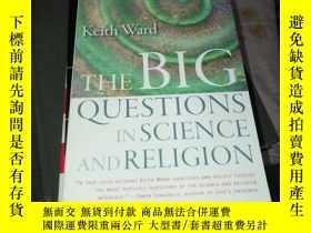 二手書博民逛書店The罕見Big Questions in Science an
